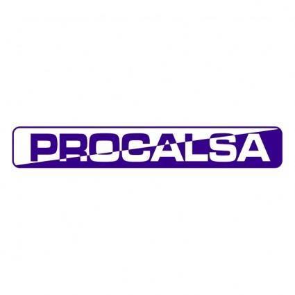 free vector Procalsa