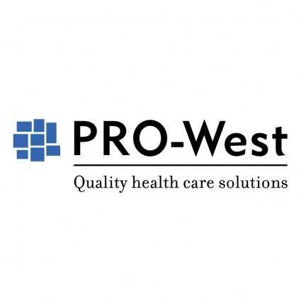 Pro west