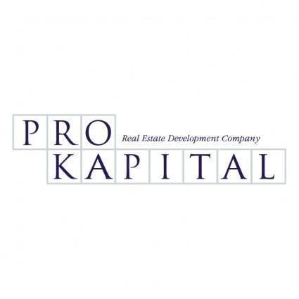 Pro kapital