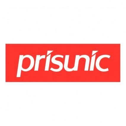 free vector Prisunic