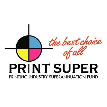 Print super