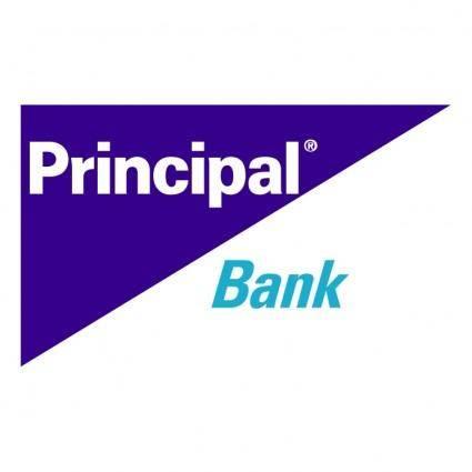 free vector Principal 1
