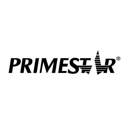 free vector Primestar