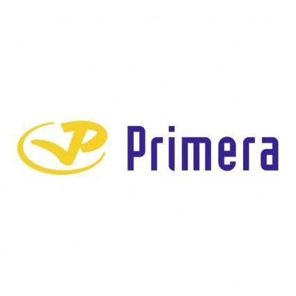 free vector Primera