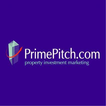 free vector Primepitchcom
