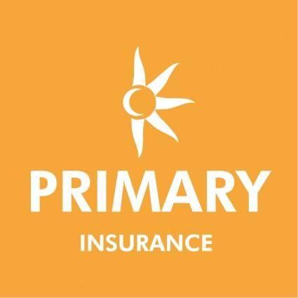 Primary insurance