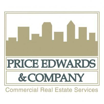free vector Price edwards company