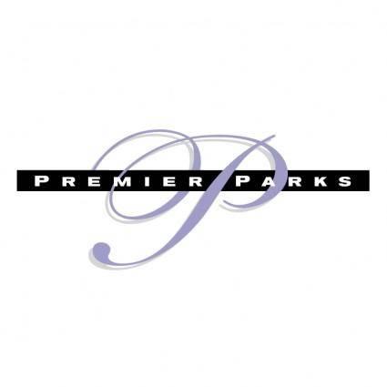 free vector Premier parks