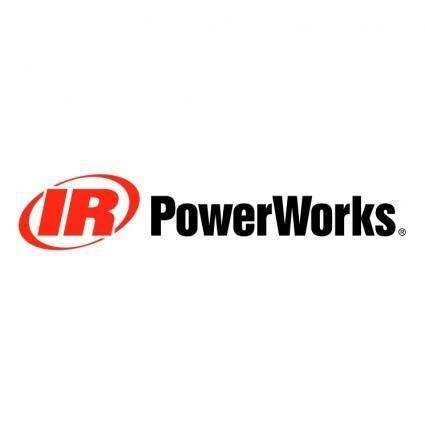 free vector Powerworks