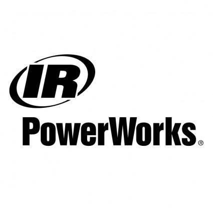 free vector Powerworks 0