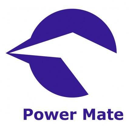 free vector Power mate