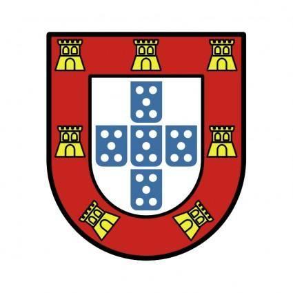 free vector Portugal escudo