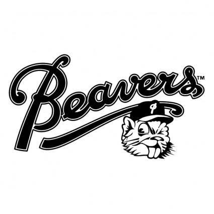 Portland beavers 2