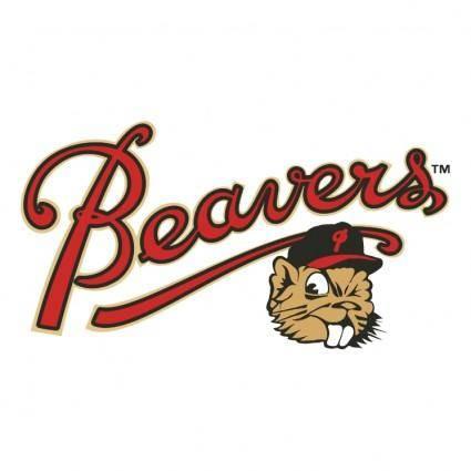 Portland beavers 1