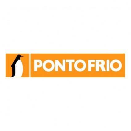 free vector Ponto frio