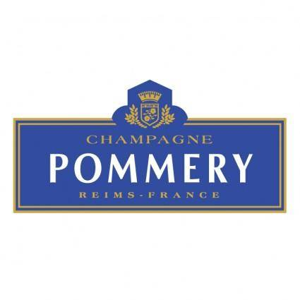 free vector Pommery