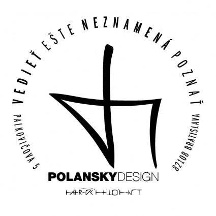 free vector Polansky design