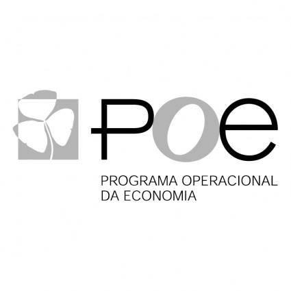 free vector Poe
