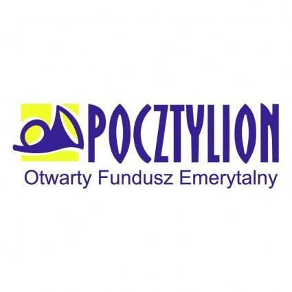 free vector Pocztylion