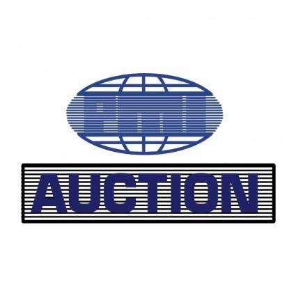 free vector Pmi auction
