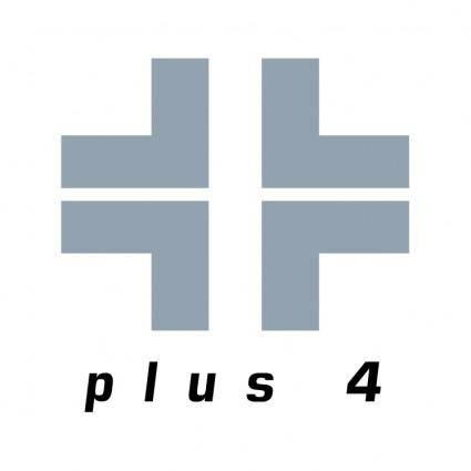 free vector Plus4