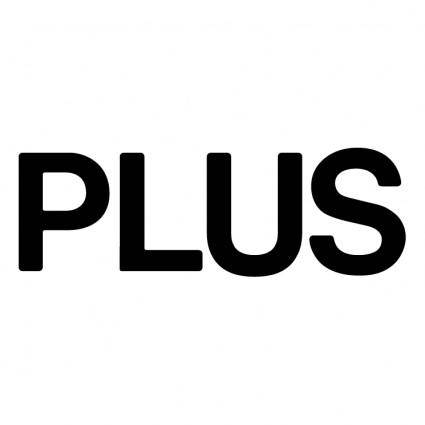 free vector Plus 2