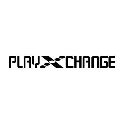free vector Playxchange