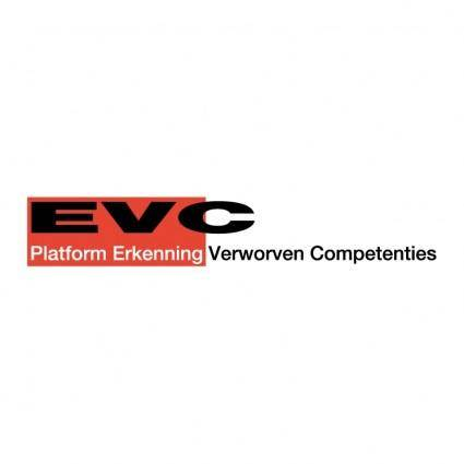 free vector Platform evc