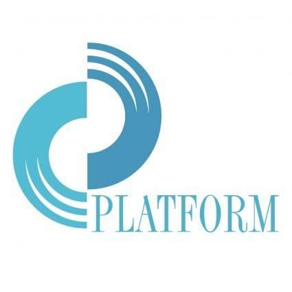 free vector Platform 0