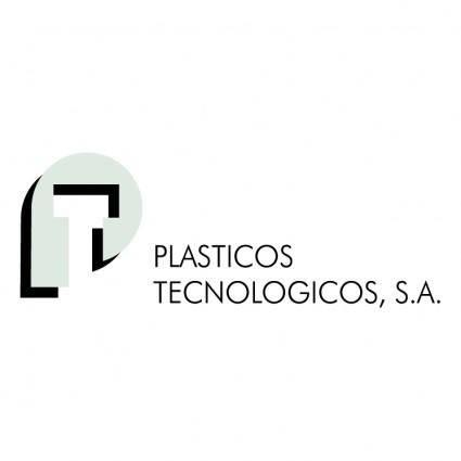 Plasticos tecnologicos