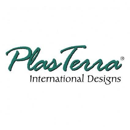 free vector Plas terra