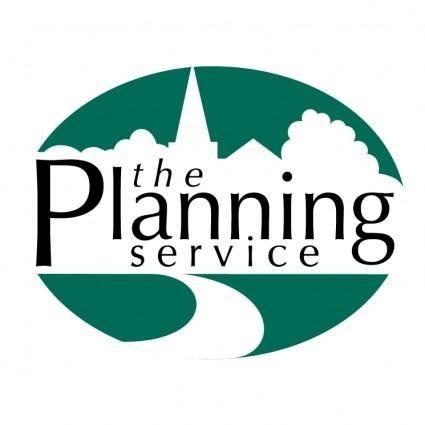 Planning service