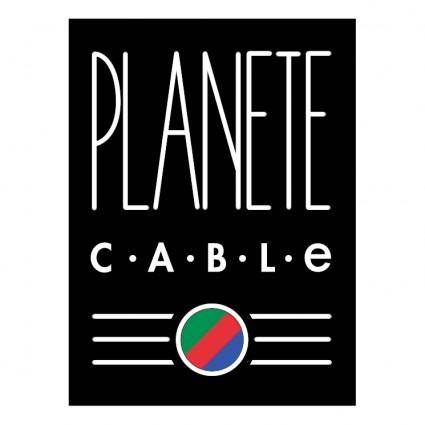 Planete cable