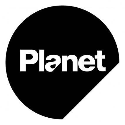 free vector Planet