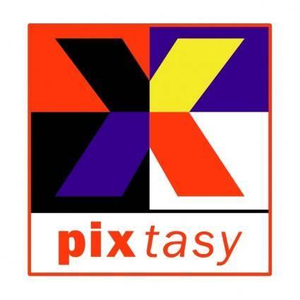 free vector Pixtasy