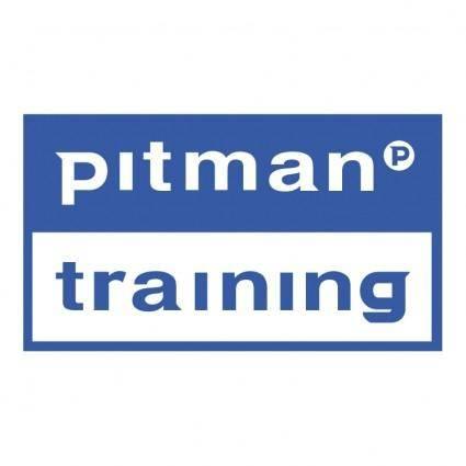 free vector Pitman training