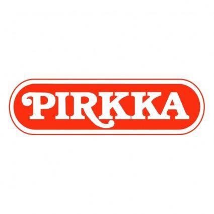 free vector Pirkka