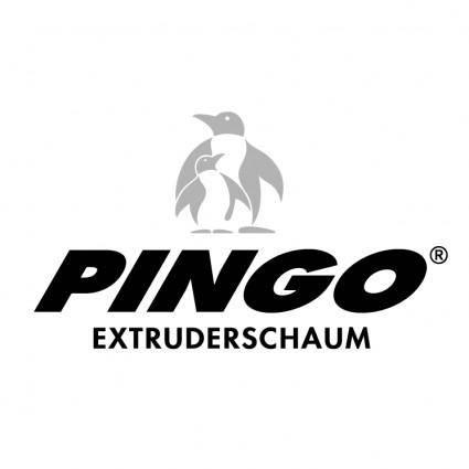 free vector Pingo