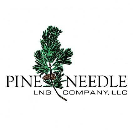 free vector Pine needle