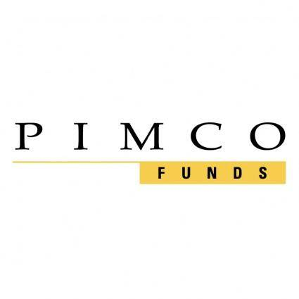 free vector Pimco funds