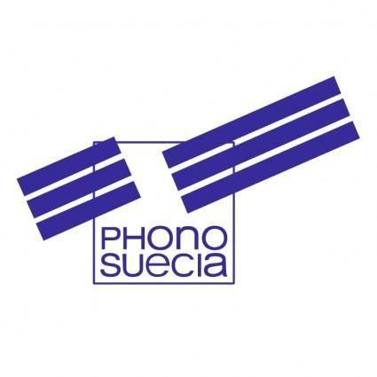 Phono suecia