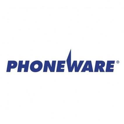 Phoneware