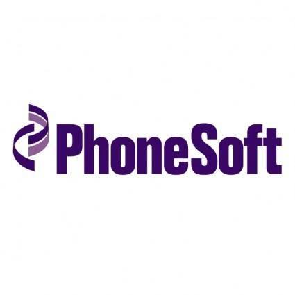 Phonesoft