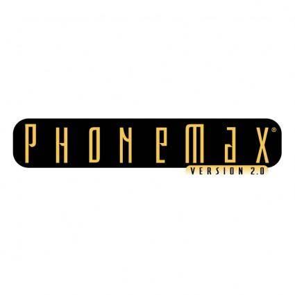 free vector Phonemax