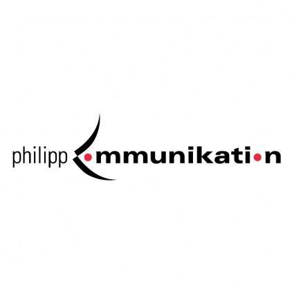 Philipp communikation