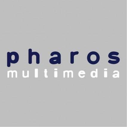 free vector Pharos multimedia