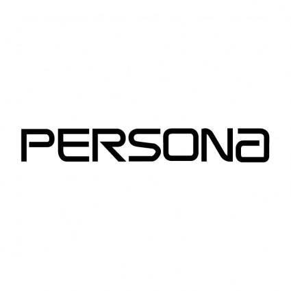 free vector Persona 0