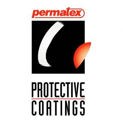 free vector Permatex protective coatings
