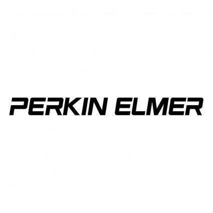 free vector Perkins elmer