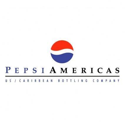 Pepsiamericas
